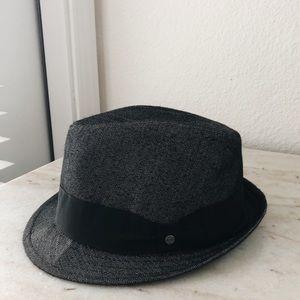 Stetson Gray hat